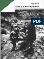 Bock P. 1977. Introducci n a La Moderna Antropolog a Cultural. F.C.econ Mica Madrid. Parte II Introducci n y Cap. 3
