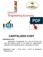 Engineering Economy Lecture4