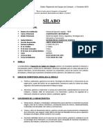 Silabo Rec (Comp)