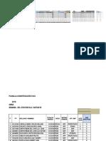 PLANILLA CONSTRUCCION CIVIL 2019 ACTUALIZADOS