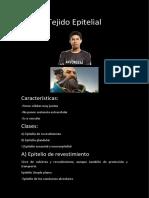 Tejido Epitelial.mid.docx