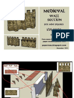 Medieval.wall.Section.by.Papermau.2013