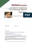ROMAN Reading