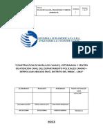 2. Plan de Salud, Seguridad y Medio Ambiente