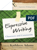 Express Writing