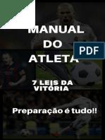 Manual Do Atleta - 7 Leis Da Vitória