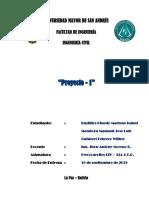 Proyecto 1 Estudio FFCC