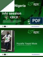 Startup Nigeria 12