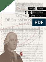 Jorge Juan y la Ciencia Ilustrada (MINECO, 2017)