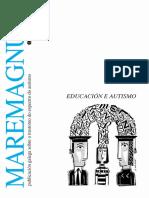 Educacion y Autismo