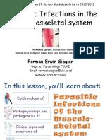 2019_Blok 17_Agen Parasitik di Muskuloskeletal_dr FE siagian (1).ppt