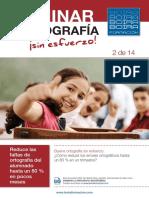 ESP Dominar La Ortografia 02