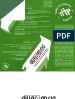 Revista Divergencia Enero Julio 2013