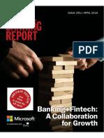 Bank Fintech Report 2018 Preview