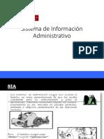 sistemas de informacion administrativo