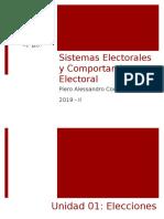 Clase 01 - Elecciones - 13AGO2019