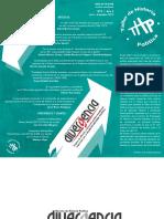 Revista Divergencia Julio-diciembre-2013