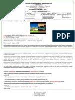 }Seguimiento Academico n4 - Campo y Ciudad - 7.1 - 7.2