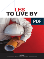 DM2018-082 APIs Rules to Live by Pocket Booklet Sp