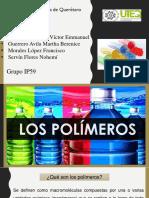 Los Polimeros