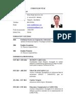 C.V SANDY JARA.pdf
