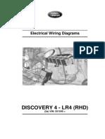 LR4  Electrical Wiring Diagrams 1