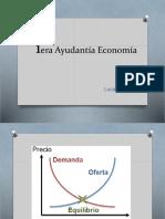 AYUDANTIA ECONOMIA