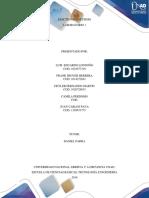 Electromagnetismo Informe Numero Uno.