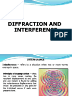 PHY13 Lesson 4 Diffraction and Interference.pptx