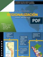 Ppt Regionalización Final
