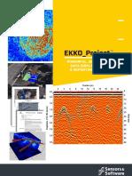 EKKO Project Software Brochure