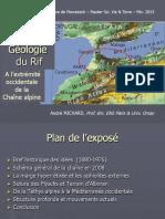 GeoRif Presentation