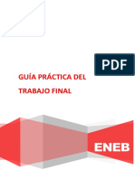 Trabajo Final Coaching