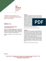 Es el QS world university ranking un instrumento de clasif academica valido.pdf