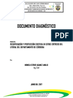 2.1 Documento Diagnostico