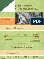 08 Cristianismo Primitivo