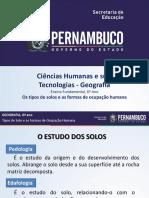 Os tipos de solos e as formas de ocupação humana.pptx