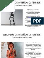 Ejemplos Diseño Sustentable Etc