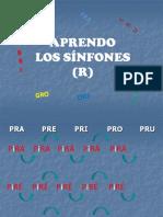 Aprendo Los Sinfones Con r