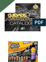 Presentación c&w Autoline Octubre 2013