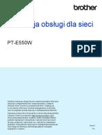 Pte550w Pol Net 0