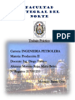 Analisis Pvt de Los Hidrocarburos