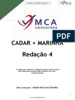 CADAR - Colocação Pronominal