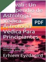 Astrología Védica