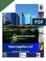 HCP Pipeline CapabilitiesR3