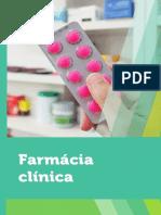 Farmacia Clinica 1. Ed.
