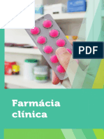 Farmacia Clinica 1. Ed.