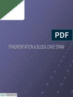 ACG9_Section 5B Fragmentation