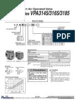 Catálogo VPA
