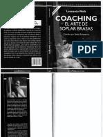 Coaching El Arte de Soplar Brasas - Leonardo Wolk